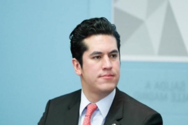 """El pasado 26 de marzo, Guzmán respaldó una iniciativa de reformas para tipificar y sancionar """"las lesiones cometidas contra las mujeres en razón de su género"""