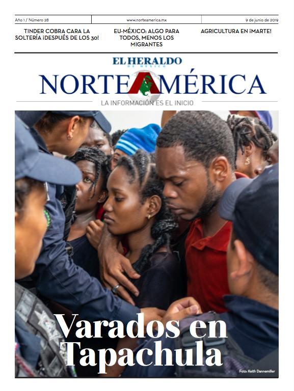 El Heraldo Norteamérica 09 de junio de 2019