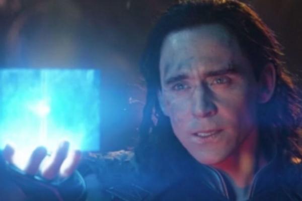 Serie de Loki en Disney+