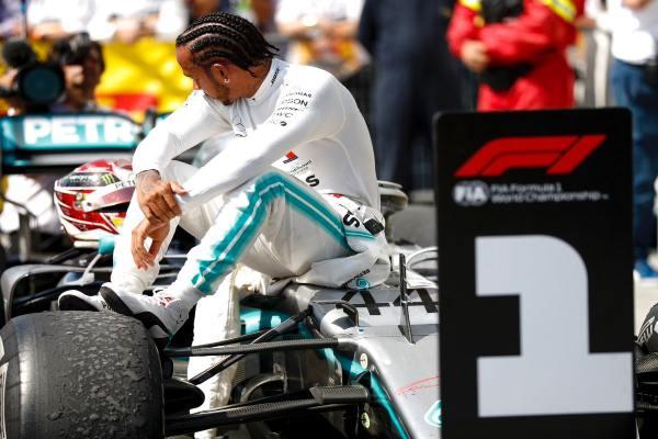 El inesperado desenlace le arrebató a la escudería Ferrari la posibilidad de obtener su primer triunfo de 2019. Foto: @MSI_Images