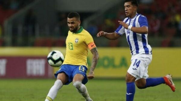 Tras el descanso, los dirigidos por Tite volvieron por más y demostraron que el escándalo por la acusación contra Neymar no les quitó concentración. FOTO: ESPECIAL
