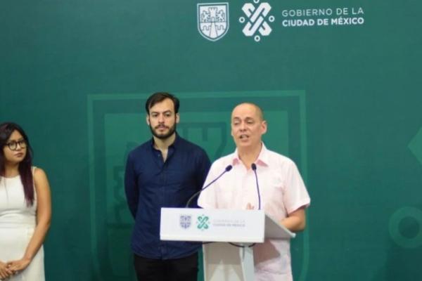 os gastos e ingresos de la Ciudad de México ahora pueden ser consultados de manera directa mediante una plataforma digital.