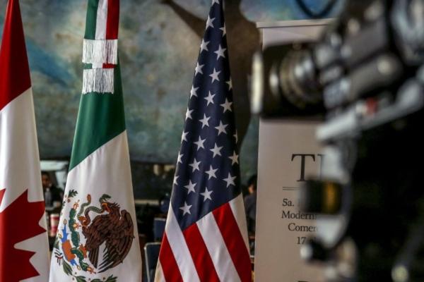 Tratado de Libre Comercio México-Estados Unidos-Canadá (T-MEC)