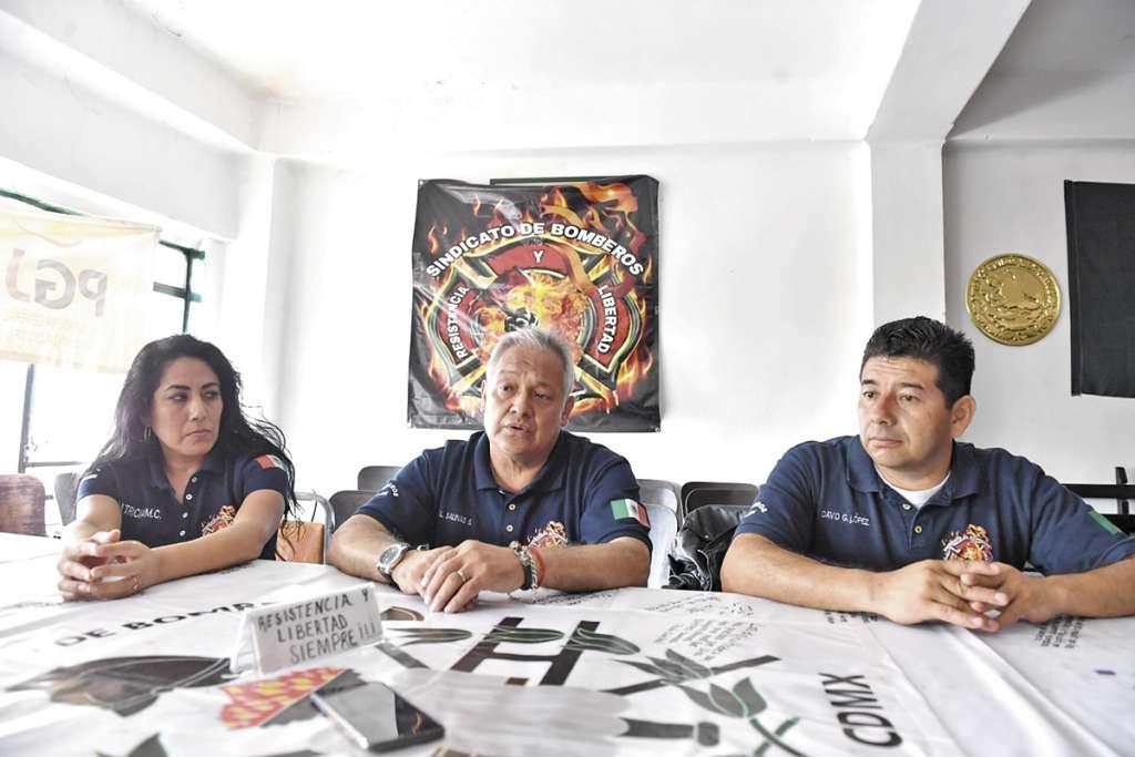 El contrato colectivo de trabajo es el convenio celebrado entre un sindicato y un patrón.FOTO: PABLO SALAZAR SOLÍS
