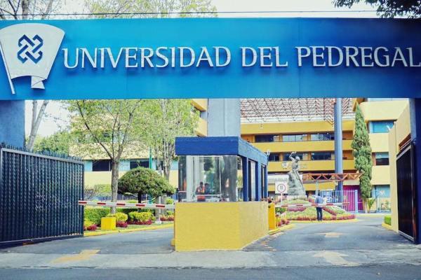 La misa se llevará a cabo en la explanada de la universidad a las 12 del día. Foto: Especial