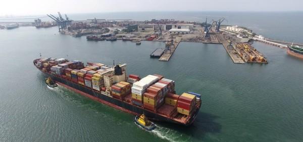 Se contempla que para finales de este mismo año entre en operación la Terminal de Fluidos, para el manejo de hidrocarburos. Foto: Especial