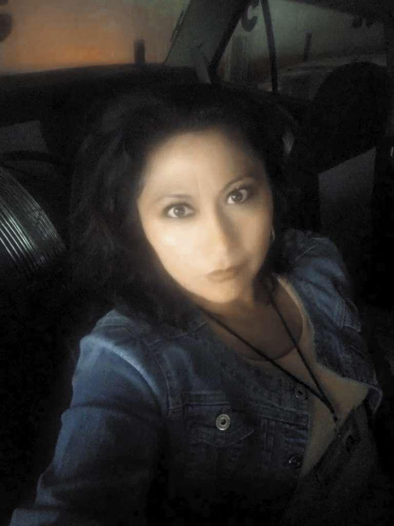 Olayet Cabrera apareció muerta en julio.ESPECIAL