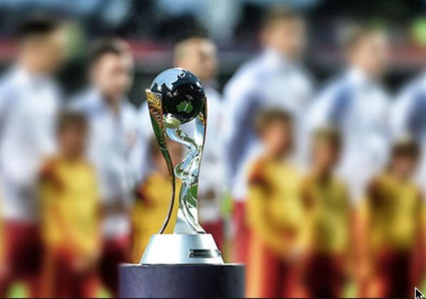 Ucrania y Corea del Sur jugarán la Final del Mundial Sub-20, dos escuadras que no estaban dentro de los favoritos. FOTO: ESPECIAL