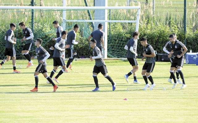 El conjunto que dirige Jaime Lozano no ha recibido gol en lo que va del certamen. FOTO:ESPECIAL