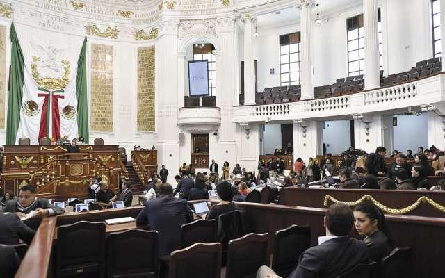 En los primeros tres meses de la I Legislatura, se contabilizaron 804 asesores.FOTO: ESPECIAL