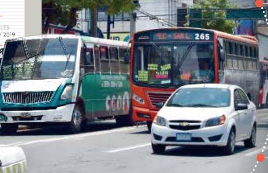 CDMX, Guadalajara y Monterrey son de las ciudades con más contaminación en AL, según la ONG británica Clean Air Institute.FOTO: ESPECIAL