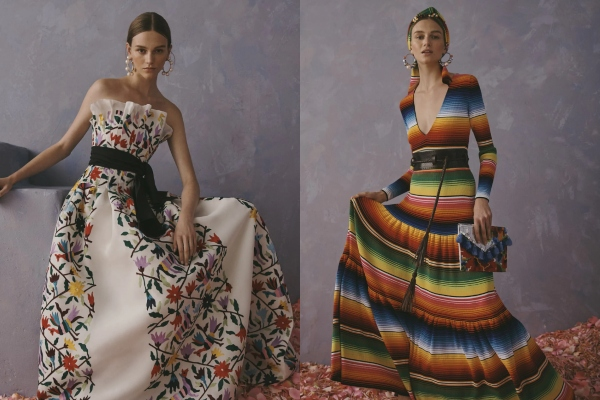 Diseños Carolina Herrera
