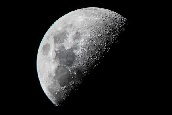 Luna Nasa