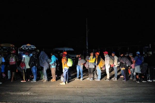 Sonora-migrantes-acuerdo-migratorio-Claudia-Pavlovich