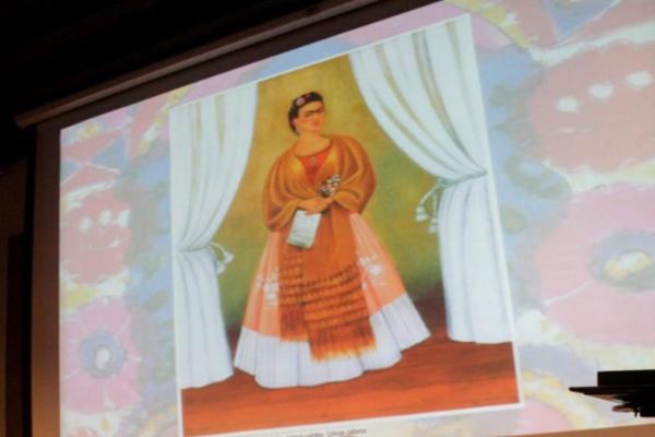 investigadores podrían haber hallado un audio con la voz de Frida Kahlo.