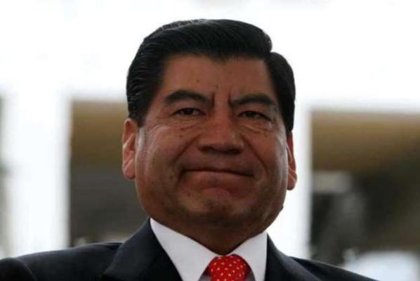 Mario Marín