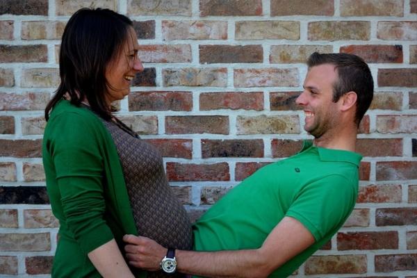 Padres embarazados, Síndrome de Covada.
