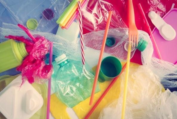 Prohiben plásticos en Veracruz