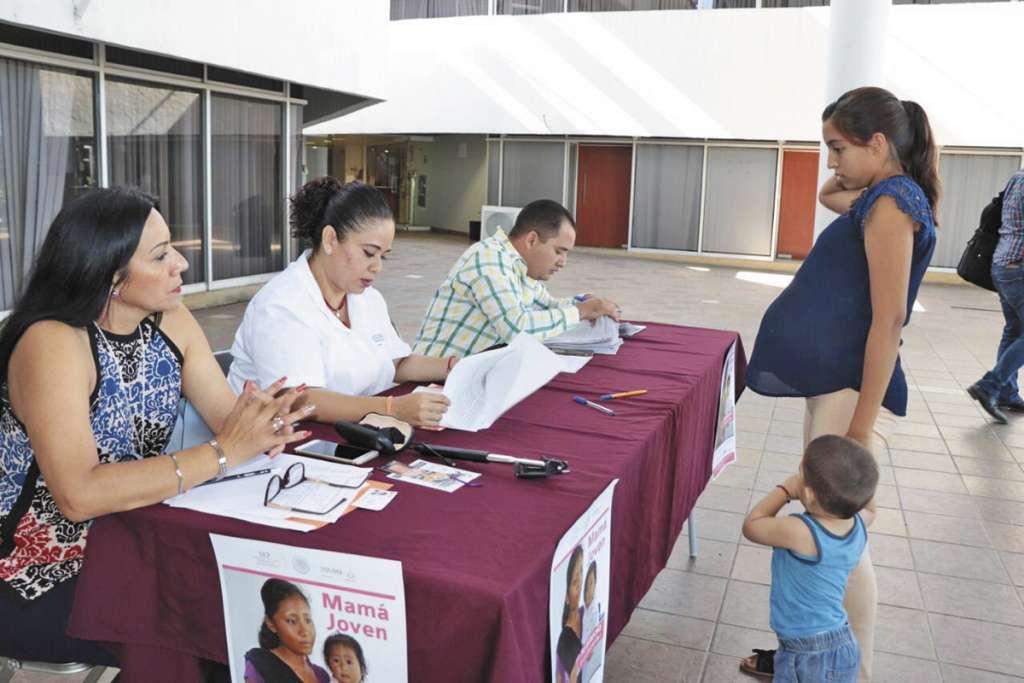 Los municipios con mayor demanda de la ayuda federal son Manzanillo y Tecomán.FOTO: ESPECIAL