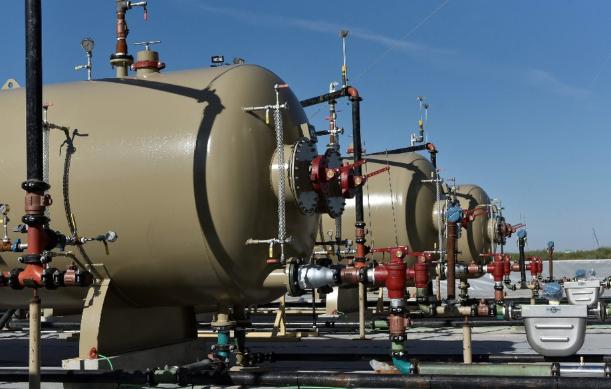El gas natural es uno de los eslabones más débiles de la industria energética. FOTO: ESPECIAL