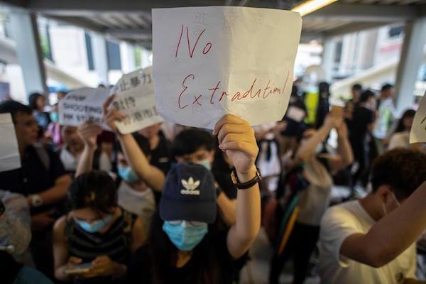 Protestas-Hong-Kong-ley-de-extradicion