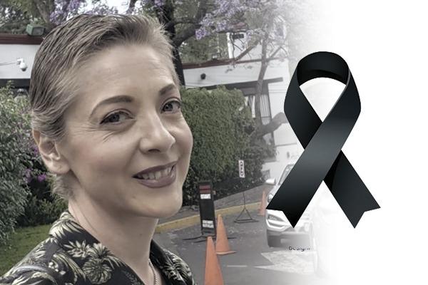 Muere Edith González víctima de cáncer. Foto Cuartoscuro