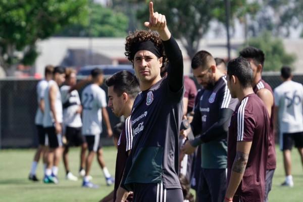 El torneo terminará el próximo 7 de julio de 2019. Foto: Selección Mexicana