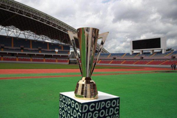 Estados Unidos México Gold Cup Copa Oro