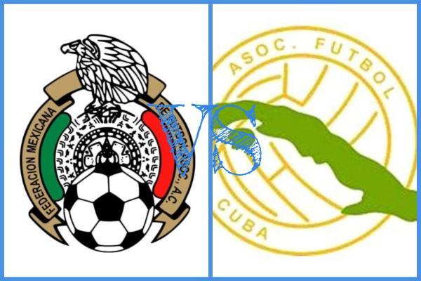 Las siguientes selecciones con las que se enfrentará el Tri son Canadá y Martinica. Foto: Especial