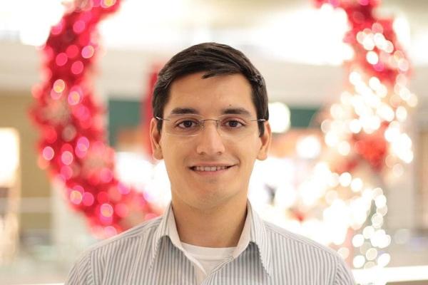 Leonardo Avendaño, planeaba dedicar su vida a Dios. Foto: Especial