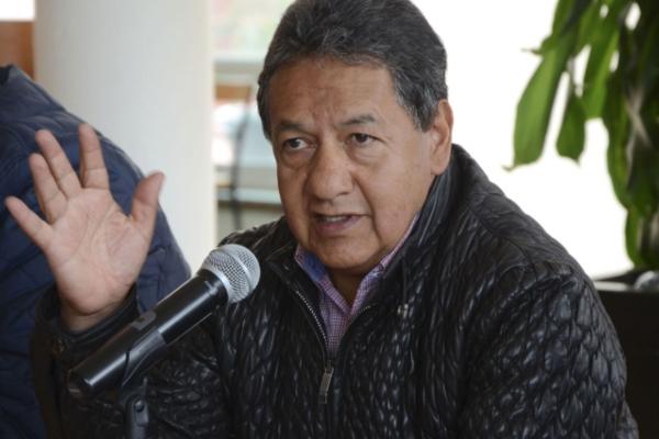 Higinio Martínez