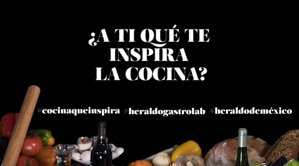 Gastrolab presenta su primer libro: Cocina que inspira
