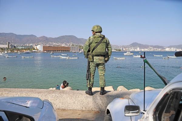 La mala percepción afectó más en Guadalajara, Mazatlán, Cozumel y Monterrey. Foto: Cuartoscuro