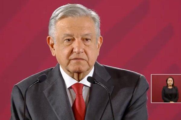 AMLO La Mañanera Gobernadores Plan Migratorio