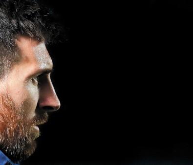 Messi, mejor conocido como 'La Pulga' no ha podido trascender en su país. Foto: Especial.