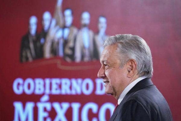 AMLO La Mañanera Zócalo