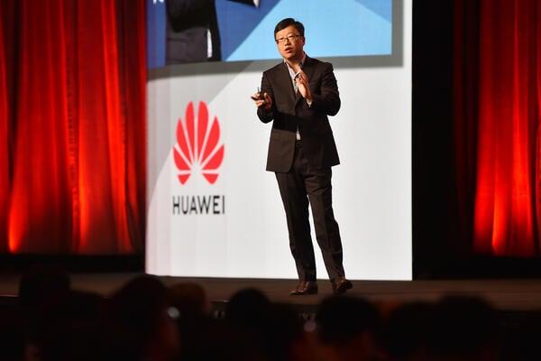 Huawei Hongmengn
