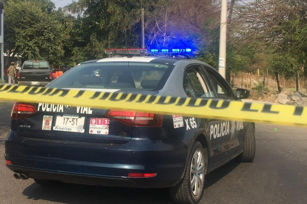 7 homicidios en Colima