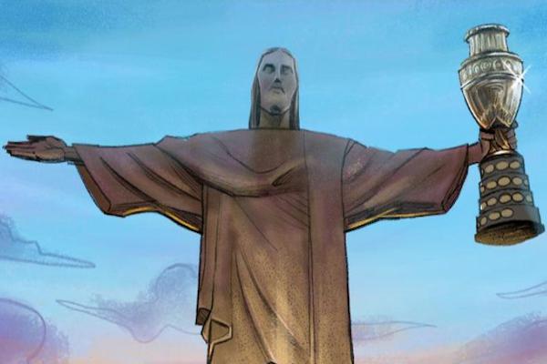 Memes-Copa-America-Brasil-2019