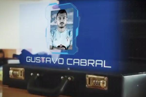 Gustavo Cabral