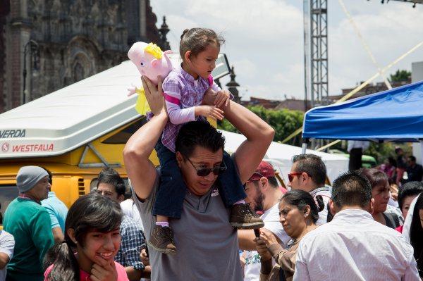 Licenciatura paternidad México