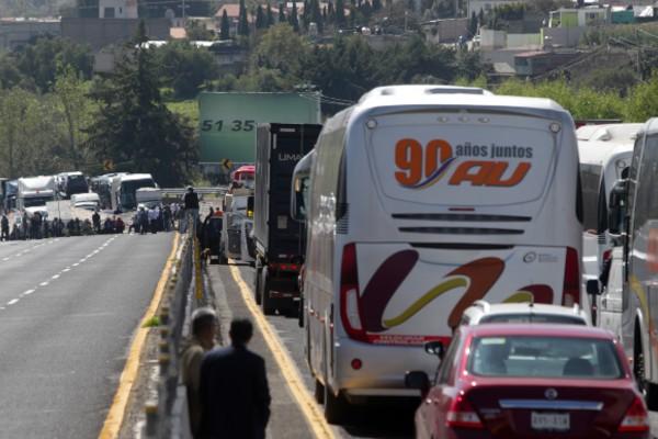 carretera mexico puebla bonos