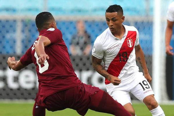 Ambas selecciones debutaron en la Copa América Brasil 2019. Foto: Especial.