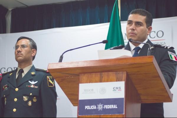 Omar García Harfuch también se desempeñará como coordinador de Inteligencia del gabinete de Sheinbaum. Foto: Cuartoscuro