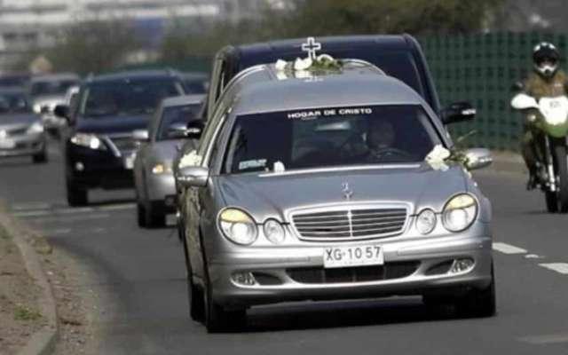 Ejecutan a madre de difunto en cortejo fúnebre
