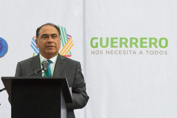 Convoca Astudillo a no desvirtuar entrega de fertilizante en Guerrero