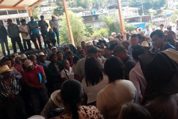 Región de la Montaña, Guerrero