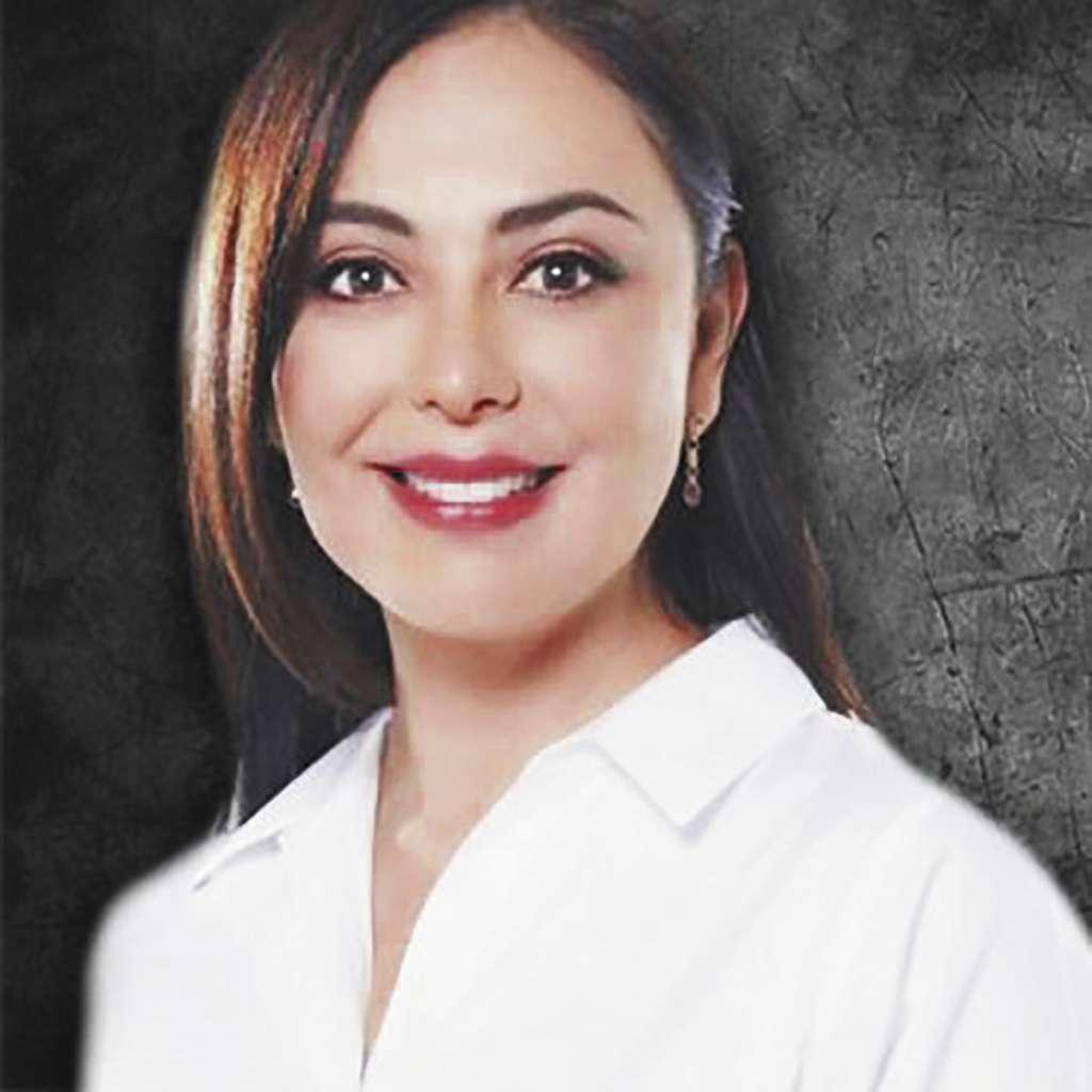 Patricia Durán Reveles / Columna invitada /  Heraldo de México