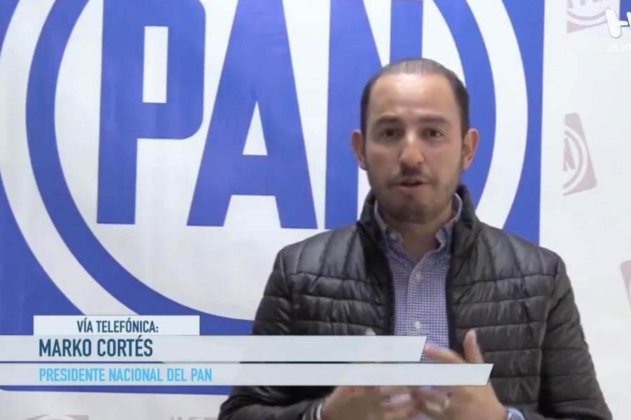 Marko-Cortes-Entrevista-Heraldo-TV