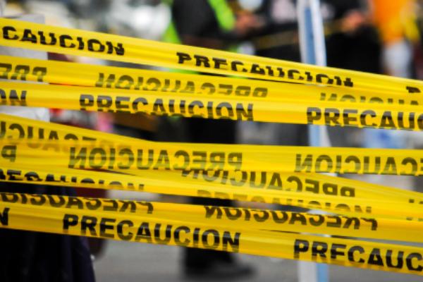 Comando asesina a hombre durante festejo del Día del padre en Veracruz